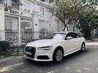 Cần bán Audi A6 sản xuất năm 2017, màu trắng, nhập khẩu nguyên chiếc
