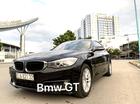 BMW GT cuối 2013 màu nâu form mới loại cao cấp, hàng full đủ đồ chơi cốp