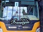 Bán Thaco Town HB120S-H380 đời 2014, màu vàng