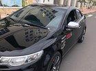 Bán xe Kia Cerato Koup 2.0 Limeted sản xuất 2009, màu đen, xe nhập như mới