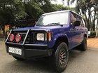 Bán xe Hyundai Galloper 2.5 MT đời 1995, màu xanh lam, nhập khẩu Hàn Quốc chính chủ
