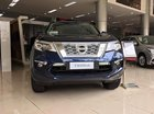 Cần bán Nissan Terrano V 2.5 AT 4WD đời 2019, màu xanh lam, nhập khẩu nguyên chiếc