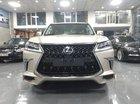 Bán Lexus LX570 2018 nhập Mỹ, Trung Đông, mới 100%