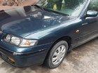 Bán xe Mazda 626 2.0 MT năm sản xuất 2000, màu xanh lam