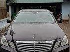 Cần bán Mercedes E300 năm sản xuất 2010, màu nâu chính chủ
