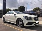Cần bán gấp Mercedes CLA250 năm 2016, màu trắng, xe nhập