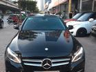 Mercedes Benz C class C200 sx 2015