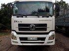 Bán Dongfeng (DFM) 18.7T sản xuất năm 2015, màu trắng, nhập khẩu