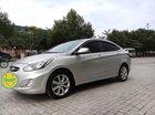 Ô Tô Thủ Đô bán Hyundai Accent 2012 màu bạc, nhập khẩu, 415 triệu