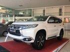 [HOT] Mitsubishi Pajero Sport số sàn màu trắng, nhập khẩu giá 980 triệu, xe giao ngay, liên hệ 0931911444