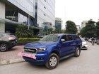 Ô tô Thủ Đô bán xe Ford Ranger XLS 2.2 đk 2016 mẫu mới, màu xanh, 486 triệu