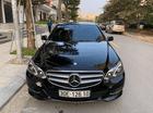 Bán xe Mercedes-Benz C class đời 2015 màu đen, giá 1 tỷ 430 triệu