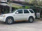 Chính chủ bán Ford Escape 2002, màu trắng, xe nhập