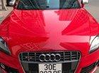 Cần bán Audi TT AT 2009, màu đỏ, nhập khẩu