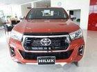 Bán Toyota Hilux sản xuất 2019, nhập khẩu, mới 100%