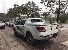 Bán Mazda BT 50 2016, màu trắng, xe nhập số tự động
