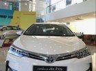 Bán ô tô Toyota Corolla Altis đời 2019, màu trắng, giá chỉ 667 triệu