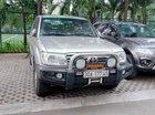 Bán xe Toyota Land Cruiser sản xuất 2001, màu bạc, 305tr