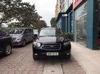 Bán Hyundai Santa Fe đời 2008, màu đen, nhập khẩu Hàn Quốc