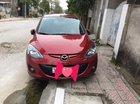 Nhượng lại xe Mazda 2 S sản xuất 2014, màu đỏ
