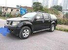 Cần bán xe Nissan Navara năm 2013, màu đen, nhập khẩu nguyên chiếc