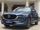 Bán xe Mazda CX 5 năm 2017, màu xanh dương