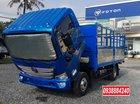 Bán xe tải Thaco Foton Aumark M4 600. E4 tải 5 tấn máy Cummin, góp 80% Long An Tiền Giang Bến Tre