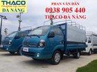 Bán xe tải Kia K200 thùng mui bạt, tải trọng 990kg, 1490kg, 1990kg đời mới Euro4, hỗ trợ tư vấn trả góp