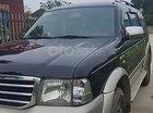 Bán ô tô Ford Everest 2.5L 4x2 MT 2006, màu đen