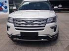 Bán Ford Explorer 2019, xe nhập Mỹ, giá hỗ trợ cực tốt, km cực cao, giao xe toàn quốc - L/H: 0934.696.466