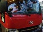 Bán Hyundai County đời 2008, màu đỏ, giá 320tr