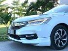 Bán Honda Accord 2.4 2018 xe đi đúng 17000km, hàng hiếm, xe biển TP, cam kết bao check hãng
