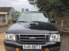 Bán Ford Ranger đời 2003, màu đen, nhập khẩu, giá chỉ 175 triệu