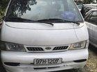 Cần bán xe Kia Pregio đời 2001, màu trắng, 48 triệu