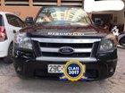 Cần bán xe Ford Ranger đời 2010, màu đen giá cạnh tranh