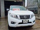Bán xe Nissan Navara sản xuất năm 2017, màu trắng, nhập khẩu, 560tr