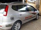Bán xe Chevrolet Vivant 2008, màu bạc