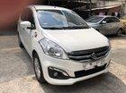 Bán Suzuki Ertiga năm sản xuất 2016, màu trắng, nhập khẩu