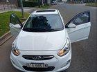 Cần bán xe Hyundai Accent 2013, màu trắng, xe nhập chính chủ