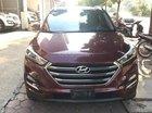 Cần bán Hyundai Tucson 2.0 bản đặc biệt, Sx 2016, màu đỏ, xe nhập, biển HN