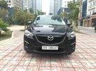 Bán Mazda CX 5 2.5 AT 2WD đời 2014, màu đen, giá tốt