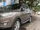 Cần bán xe Hyundai Tucson 2.0 AT sản xuất 2010, màu xám