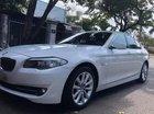 Cần bán gấp BMW 5 Series 528i năm sản xuất 2012, màu trắng