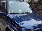 Chính chủ bán Suzuki Vitara 1.6 MT đời 2004, màu xanh lam, giá chỉ 175 triệu
