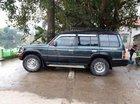 Cần bán lại xe Mitsubishi Pajero năm sản xuất 2000, giá tốt