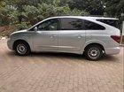 Cần bán xe Ssangyong Stavic sản xuất năm 2008, màu bạc, xe nhập số sàn