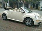Bán xe Volkswagen New Beetle 2.5AT đời 2006, màu trắng, nhập khẩu chính chủ, giá chỉ 485 triệu