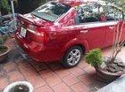 Bán ô tô Chevrolet Aveo sản xuất năm 2017, màu đỏ số tự động, giá tốt