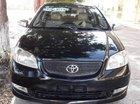 Bán Toyota Vios năm 2005, màu đen