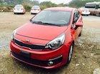 Bán Kia Rio năm sản xuất 2016, màu đỏ, xe nhập